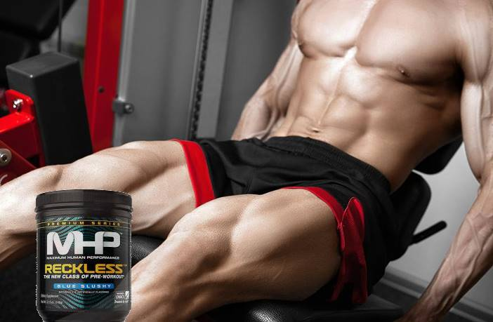 pre-entrenamiento y rutina de piernas