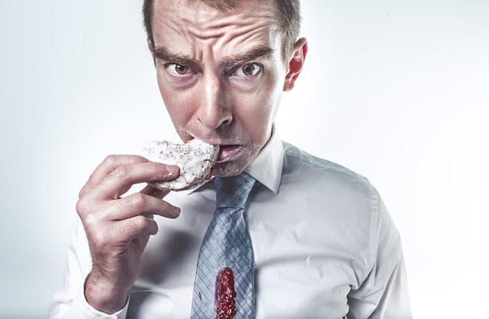 escala de hambre saber si estás hambriento