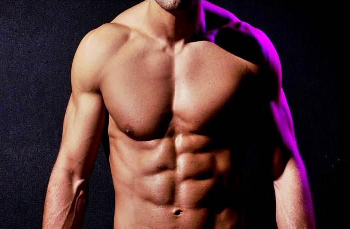 Ejercicios para abdomen plano