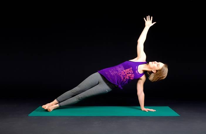 Menstruación y ejercicio físico