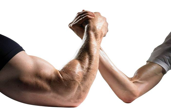 Causas de la atrofia muscular