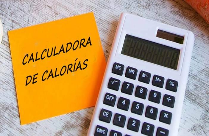 Calculadora de calorías para saber tu peso ideal