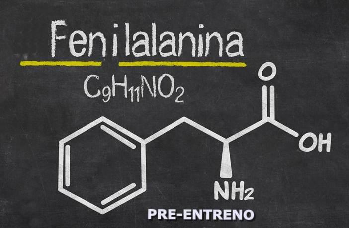 Beneficios de la fenilalanina