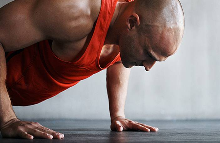 Flexiones beneficios