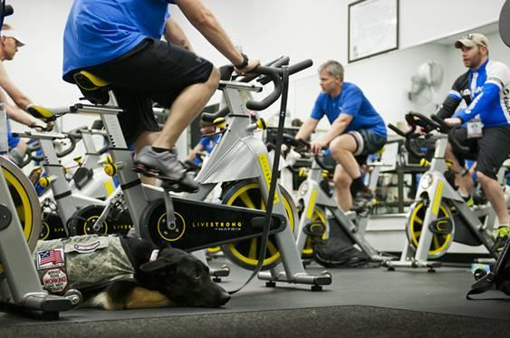 Ciclismo indoor para bajar de peso