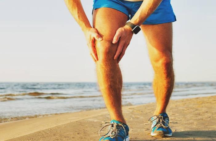 Tratamiento del dolor de rodilla