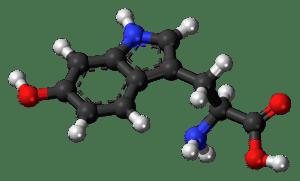 5htp serotonina
