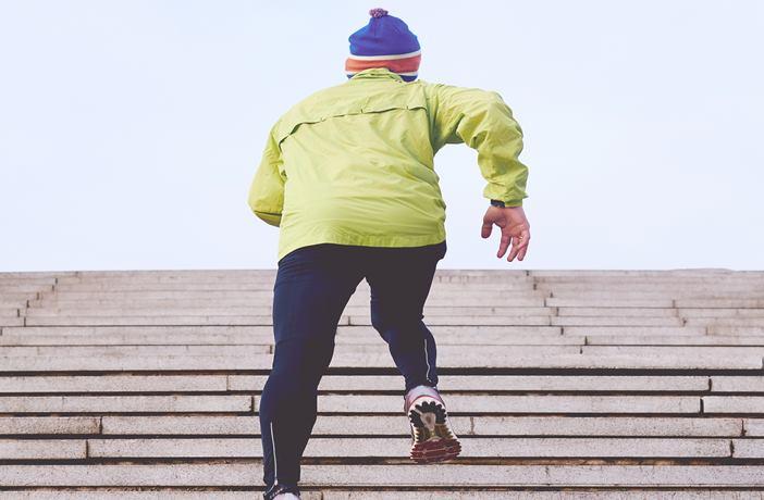Agilidad y velocidad en el gimnasio