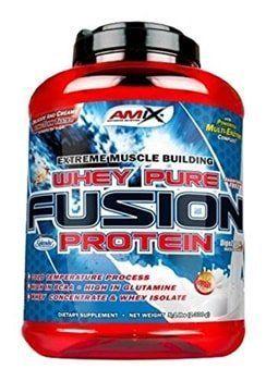 Amix Whey Pure Fusion