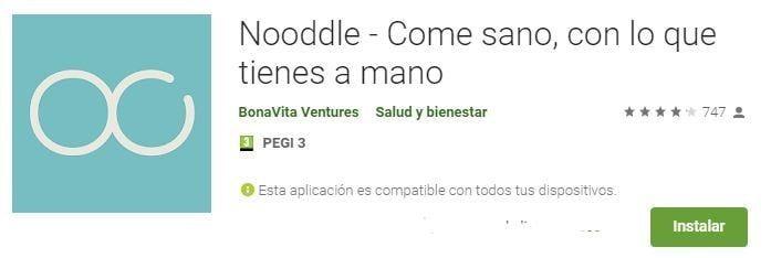 noodle-app
