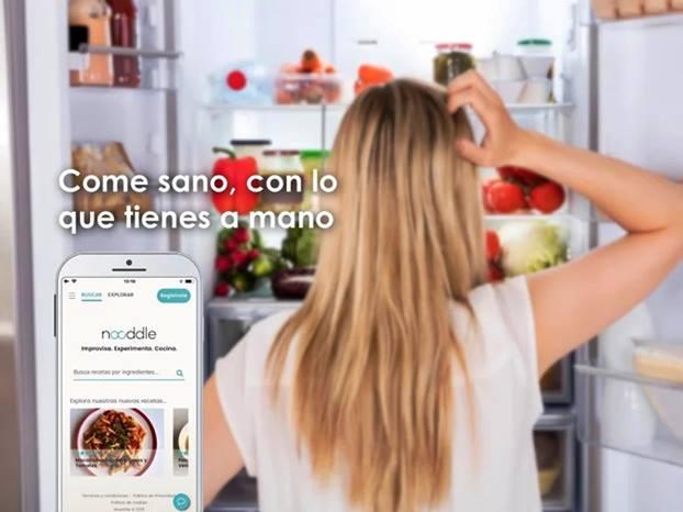 App Noodle - Come Sano