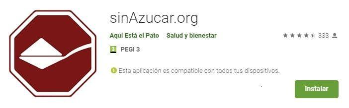 sinazucar-app