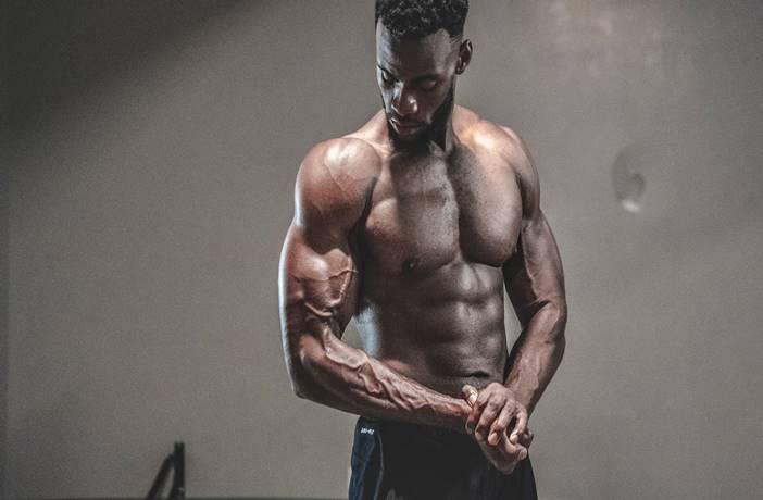 Chio negro fitness
