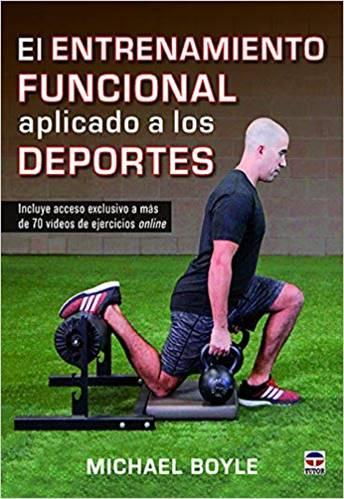 entrenamiento funcional libro