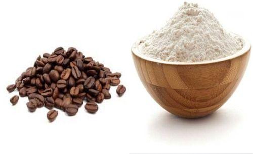 Cafeína anhidra en polvo