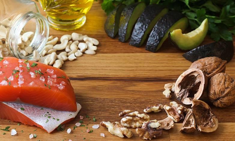 grasos poliinsaturados juegan un papel clave en la inflamación