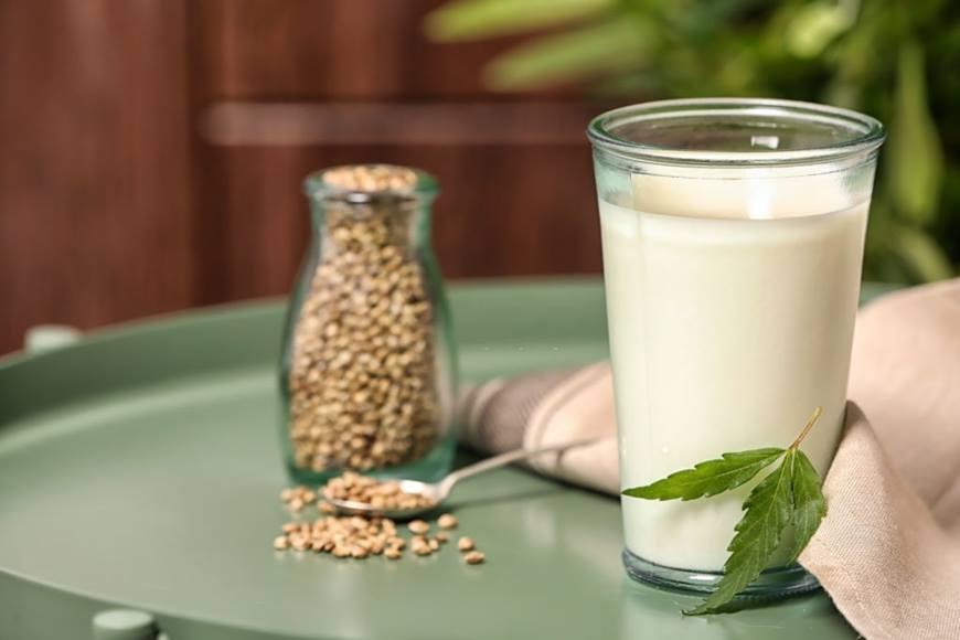 El cáñamo es una excelente fuente de proteínas para atletas y veganos y también es muy bien tolerado.