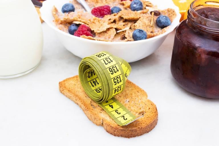 perdida de peso sin carbohidratos