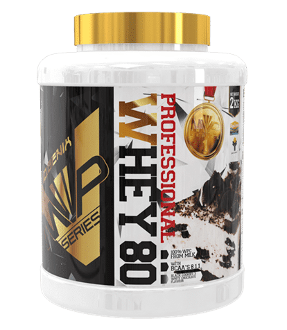 WHEY 80 PROFESSIONAL 2KG