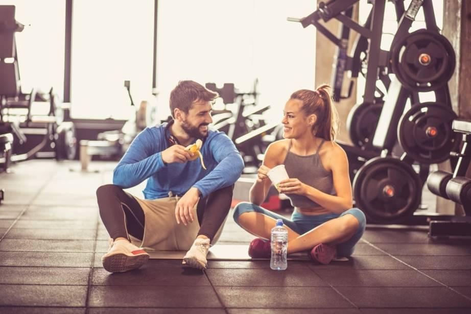 Atopedegym - Cómo empezar en el gimnasio