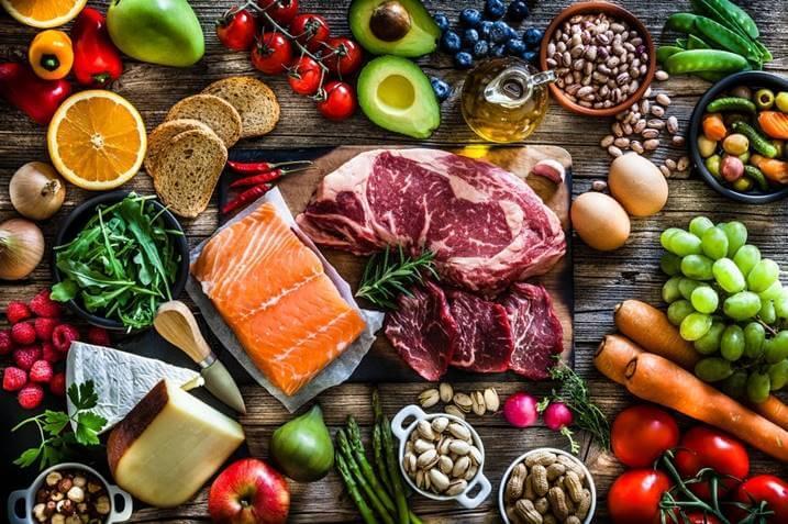 acelerar metabolismo con comida