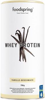Whey de Foodspring