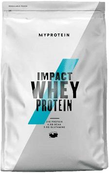 mpact Whey de Myprotein