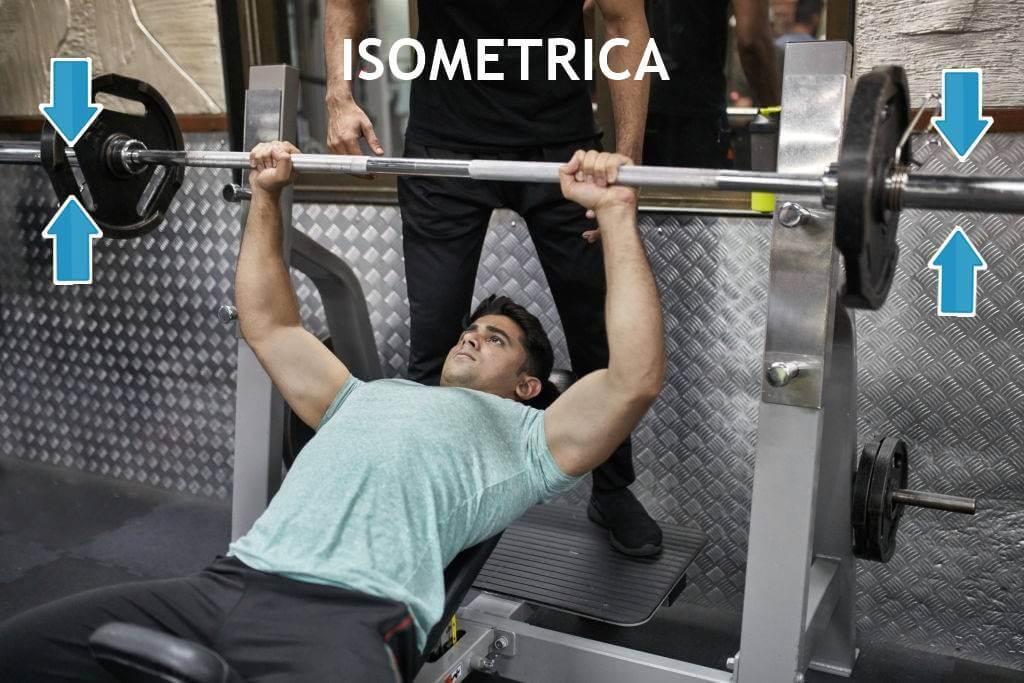 contraccion-isometrica