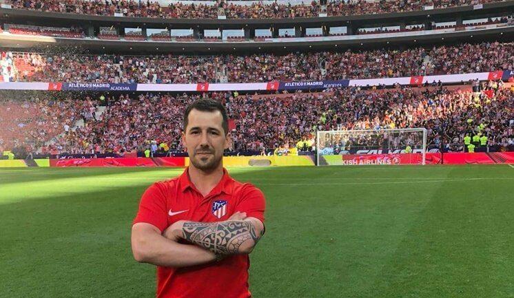 Miguel 2 futbol