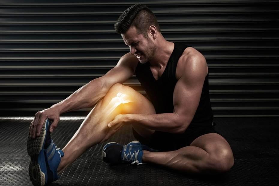 ¿Por qué tenemos Calambre Muscular?