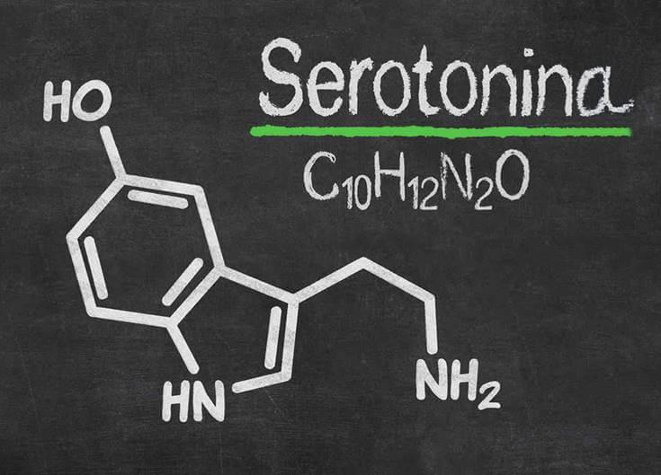 formula-serotonina