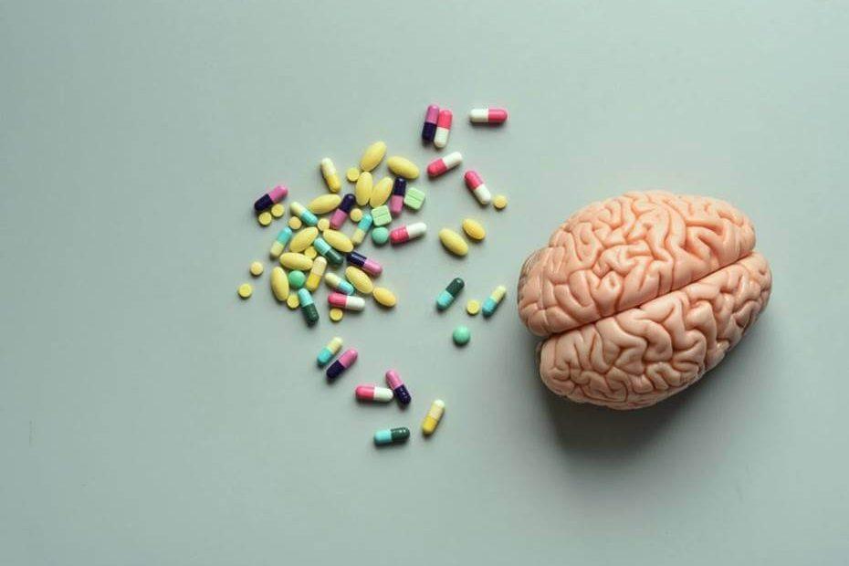 Vitamina B1 y estado de ánimo