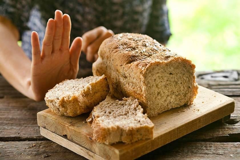 Pan para celiacos - Dietas sin gluten