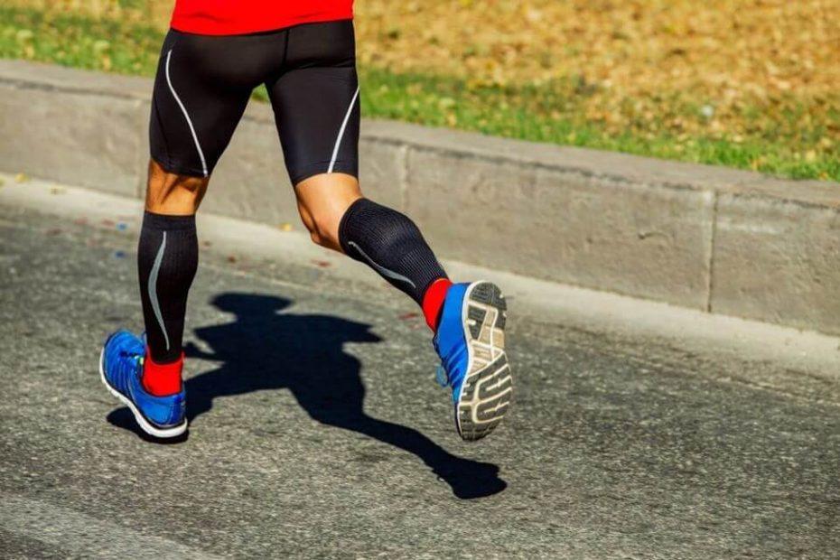 mejores medias de compresión para salir a correr
