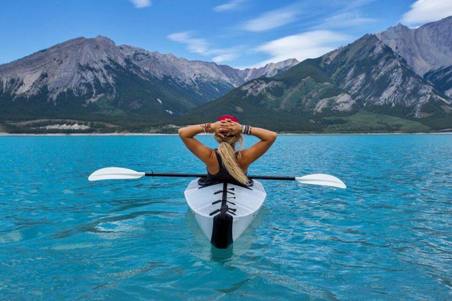 montar-en-kayak-para-relajarte